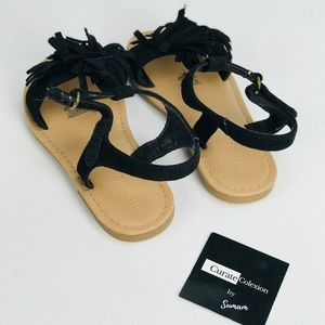 Old Navy Sandals Size 9 toddlers